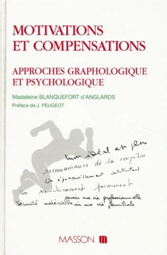 Madeleine Blanquefort d'Anglards - .