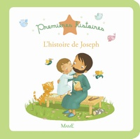 Madeleine Brunelet - L'histoire de Joseph.