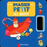 Madeleine Brunelet - Les jouets.