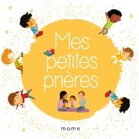 Mes petites prières - Madeleine Brunelet pdf epub