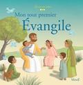 Madeleine Brunelet et Gaëlle Tertrais - Mon tout premier Évangile.