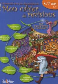 Mon cahier de révisions CP - 6/7 ans.pdf