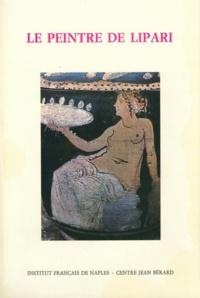 Madeleine Cavalier - Nouveaux documents sur l'art du Peintre de Lipari.
