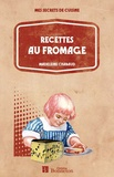 Madeleine Chabaud - Recettes au fromage.