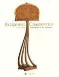 Madeleine Charpentier-Darcy et Emmanuelle Héran - Alexandre Charpentier (1856-1909) - Naturalisme et Art Nouveau.