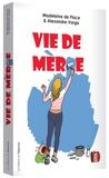 Madeleine de Place et Alexandre Varga - Vie de mère.