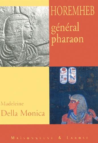 Madeleine Della Monica - .