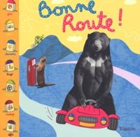 Madeleine Deny - Bonne route !.