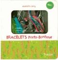 Madeleine Deny - Bracelets porte-bonheur.