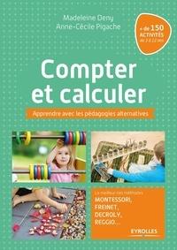 Lemememonde.fr Compter et calculer - Apprendre avec les pédagogies alternatives Image