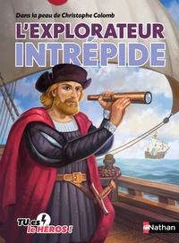 Deedr.fr L'explorateur intrépide - Dans la peau de Christophe Colomb Image