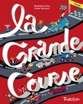 Madeleine Deny et Didier Balicevic - La grande course.