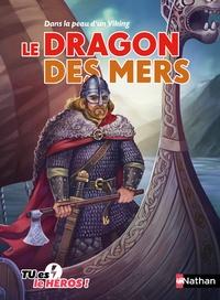 Deedr.fr Le dragon des mers - Dans la peau d'un Viking Image