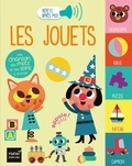 Madeleine Deny - Les jouets.