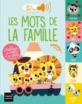 Madeleine Deny - Les mots de la famille.