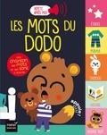 Madeleine Deny et Tiago Americo - Les mots du dodo.