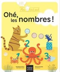 Madeleine Deny et Maryse Guittet - Ohé les nombres !.