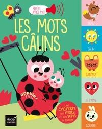 Madeleine Deny - Répète après moi - Les mots câlins 1/3 ans.