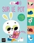 Madeleine Deny - Sur le pot.