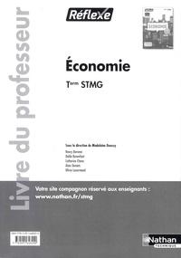 Economie Tle STMG - Livre du professeur.pdf