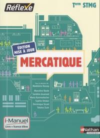 Madeleine Doussy - Mercatique Tle STMG Réflexe.