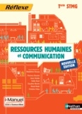 Madeleine Doussy - Ressources Humaines et Communication  Tle STMG.