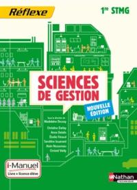Madeleine Doussy - Sciences de gestion 1e STMG.