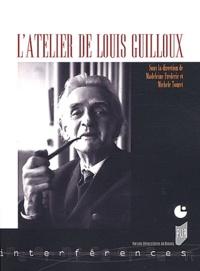 Madeleine Frédéric et Michèle Touret - L'Atelier de Louis Guilloux.