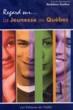 Madeleine Gauthier - La jeunesse au Québec.