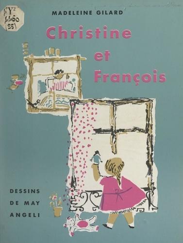 Christine et François