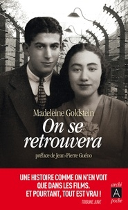 Madeleine Goldstein et Serge Filippini - On se retrouvera.