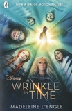Madeleine L'Engle - Disney A Wrinkle in Time.