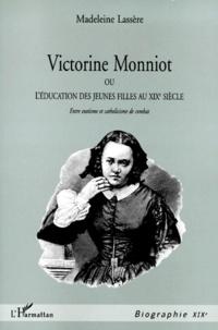 Madeleine Lassère - .
