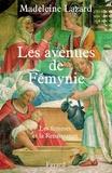 Madeleine Lazard - Les Avenues de Fémynie - Les femmes et la Renaissance.