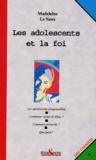 Madeleine Le Saux - .