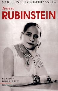Madeleine Leveau-Fernandez - Helena Rubinstein.