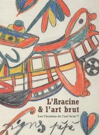 Madeleine Lommel et Michel Nedjar - L'Aracine & l'art brut - Les Chemins de l'art brut (8).