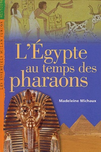 Histoiresdenlire.be L'Egypte au temps des Pharaons Image