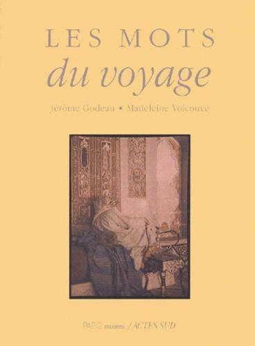 Madeleine Volcouve et Jérôme Godeau - .