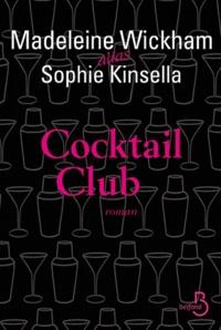 Madeleine Wickham - Cocktail Club.