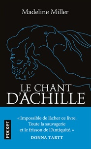 Téléchargement gratuit d'ebooks pdf sur ordinateur Le chant d'Achille par Madeline Miller 9782266252430 in French MOBI