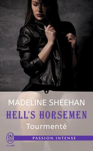 Hell's Horsemen Tome 4 Tourmenté