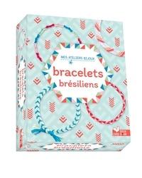 Mademoiselle Lupin - Bracelets brésiliens.
