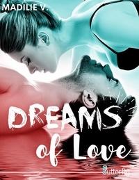MadiLie V. - Teaser - Dreams of Love.