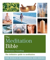 Madonna Gauding - The Meditation Bible - Godsfield Bibles.