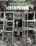 Maël Cariou - Histoire d'entreprendre - Archives du monde du travail, le Finistère et l'entreprise.