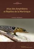 Maël Dewynter - Atlas des amphibiens et reptiles de Martinique.