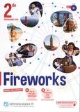 Maël Joyeux - Anglais 2de A2>B1 Fireworks.