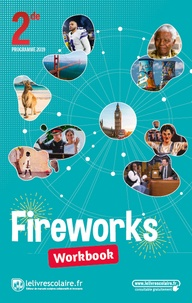 Maël Joyeux - Fireworks 2de A2>B1 - Workbook.