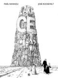Maël Rannou et José Roosevelt - L'art de Ce.